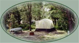 Camping Domaine Parc Estrie à Magog