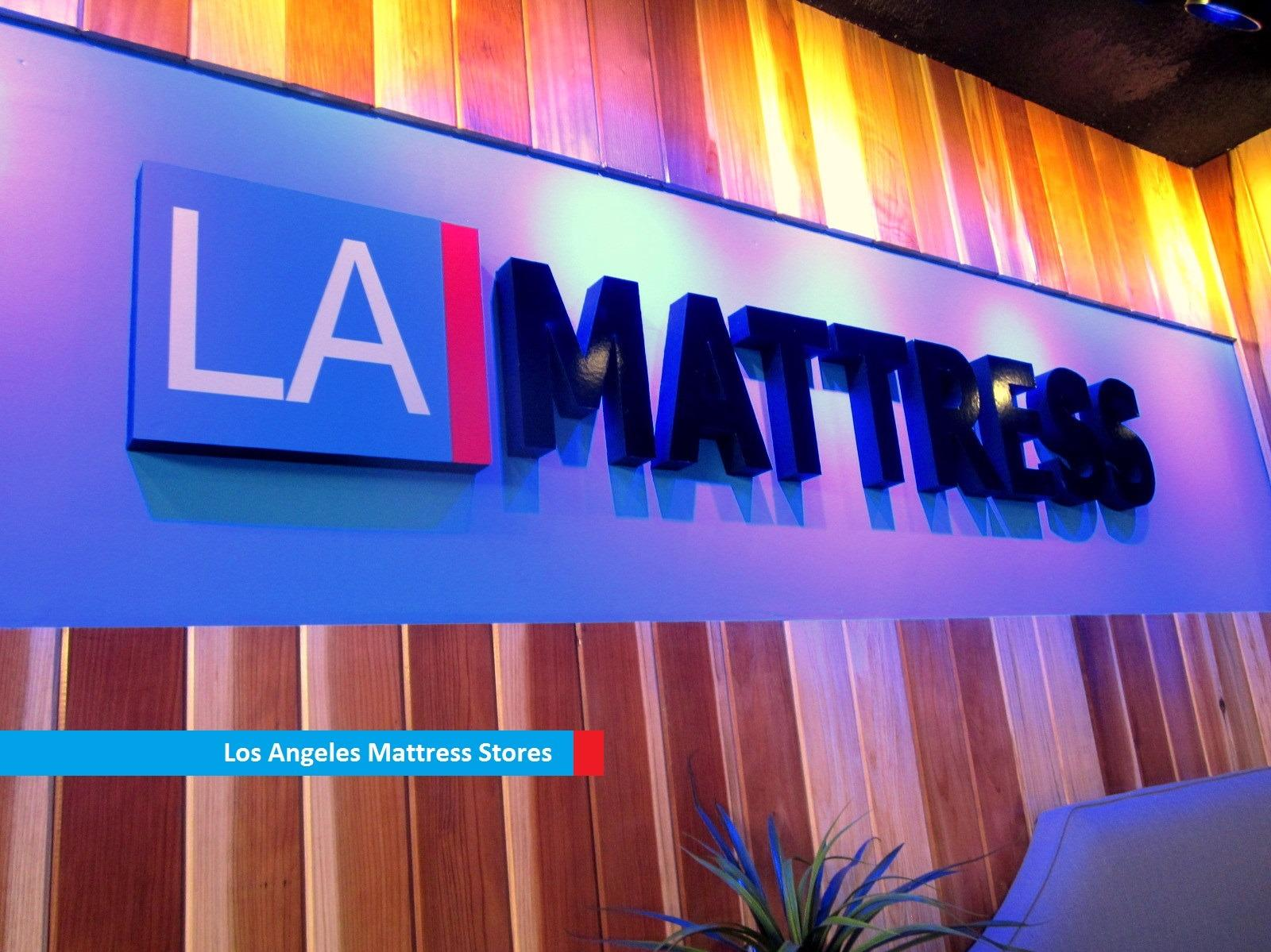 Los Angeles Mattress Stores image 0