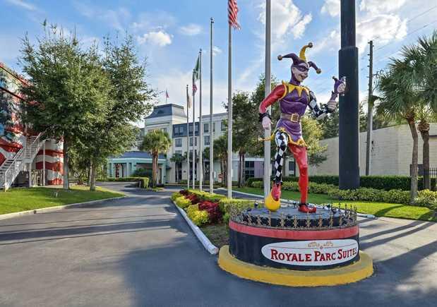 Motels Near Legoland Florida