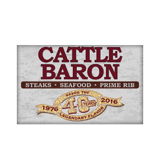 Cattle Baron Steak & Seafood Restaurant