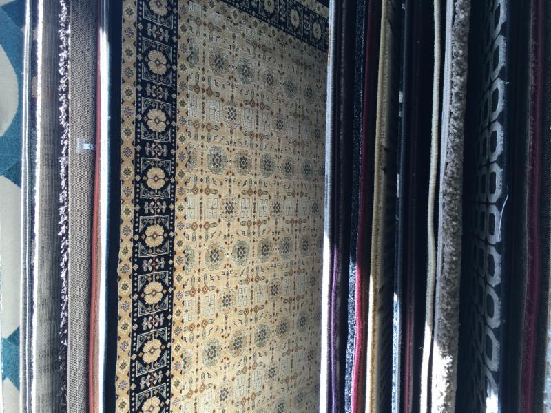 Schiller Floors Ltd in Quesnel: area rugs