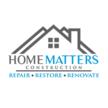 Home Matters Construction Logo