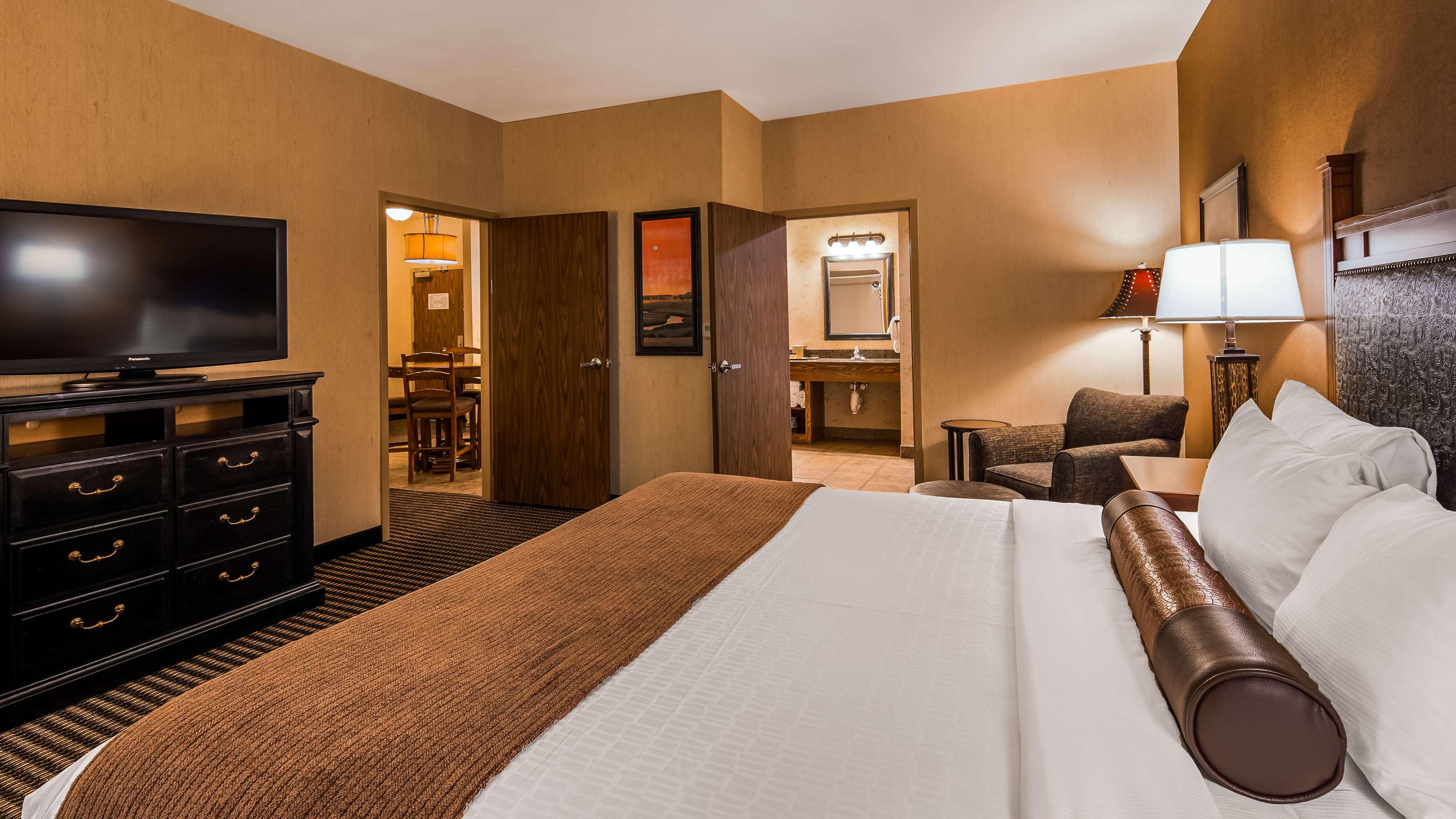 Best Western Plus Bryce Canyon Grand Hotel image 11