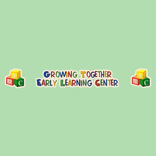 Growing Together Early Learning Center