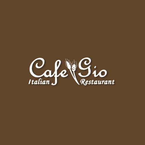 Cafe Gio West Babylon Menu