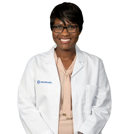 Image For Dr. Ruth Adekemi Ayemhere Egwakhe MD
