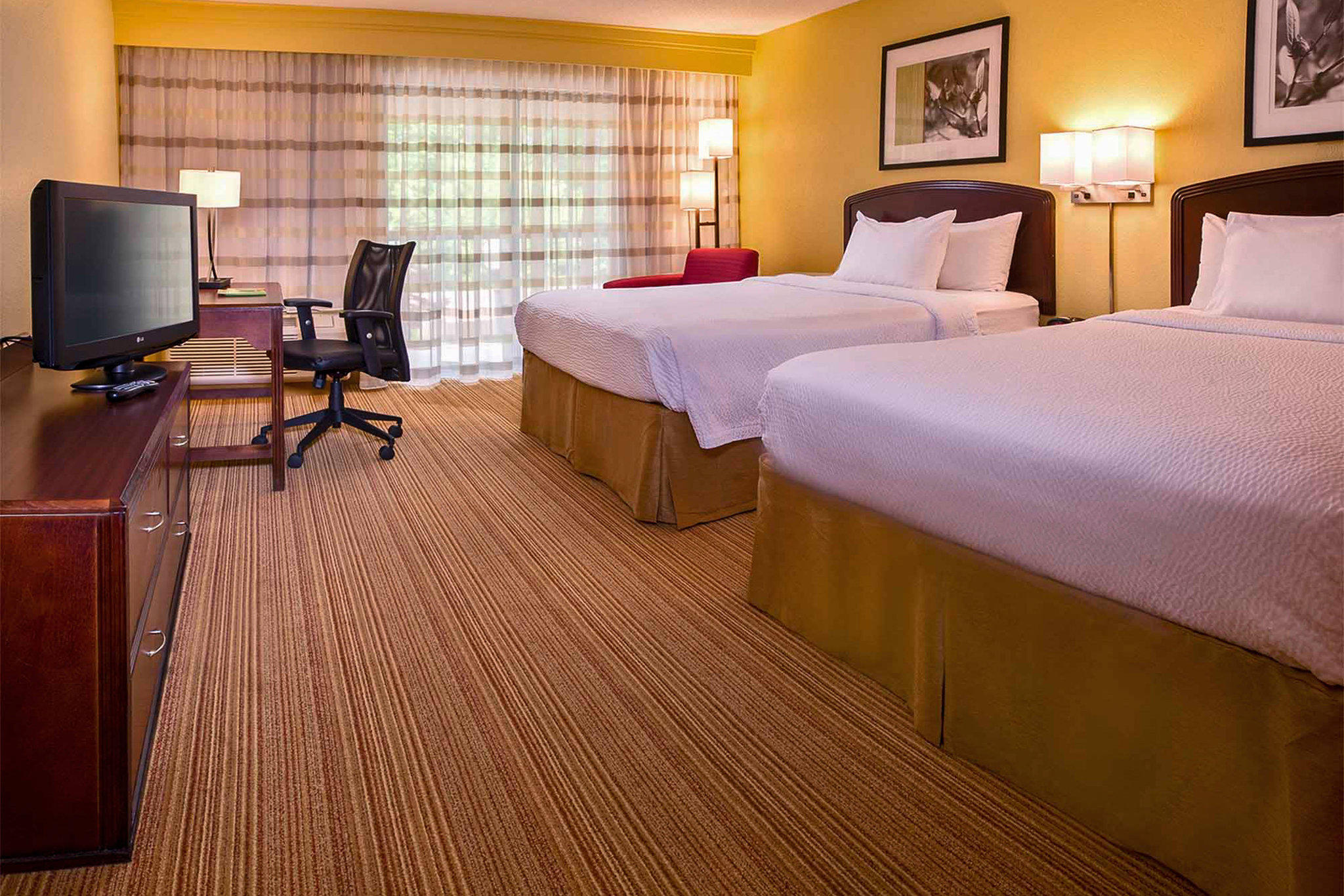 Courtyard by Marriott Durham Research Triangle Park