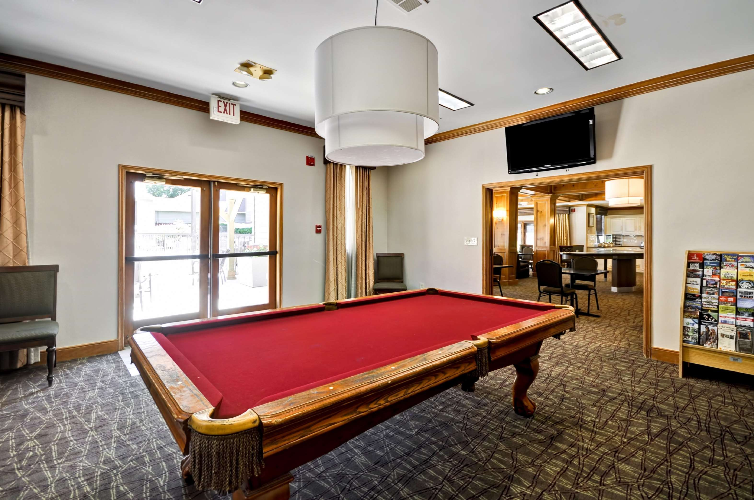 Homewood Suites by Hilton Atlanta-Galleria/Cumberland image 17