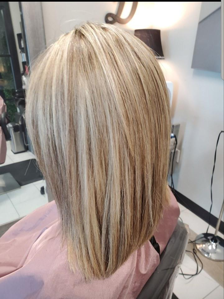 Hair By Chandra at Blue Lion Salon Studio image 3