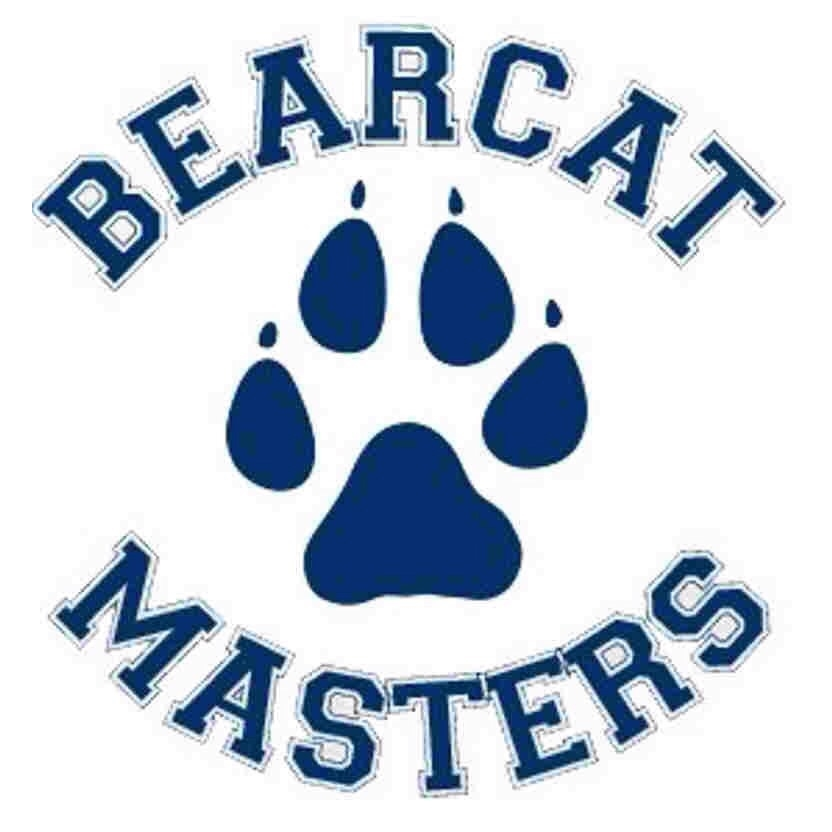 Bearcat Masters Swimming