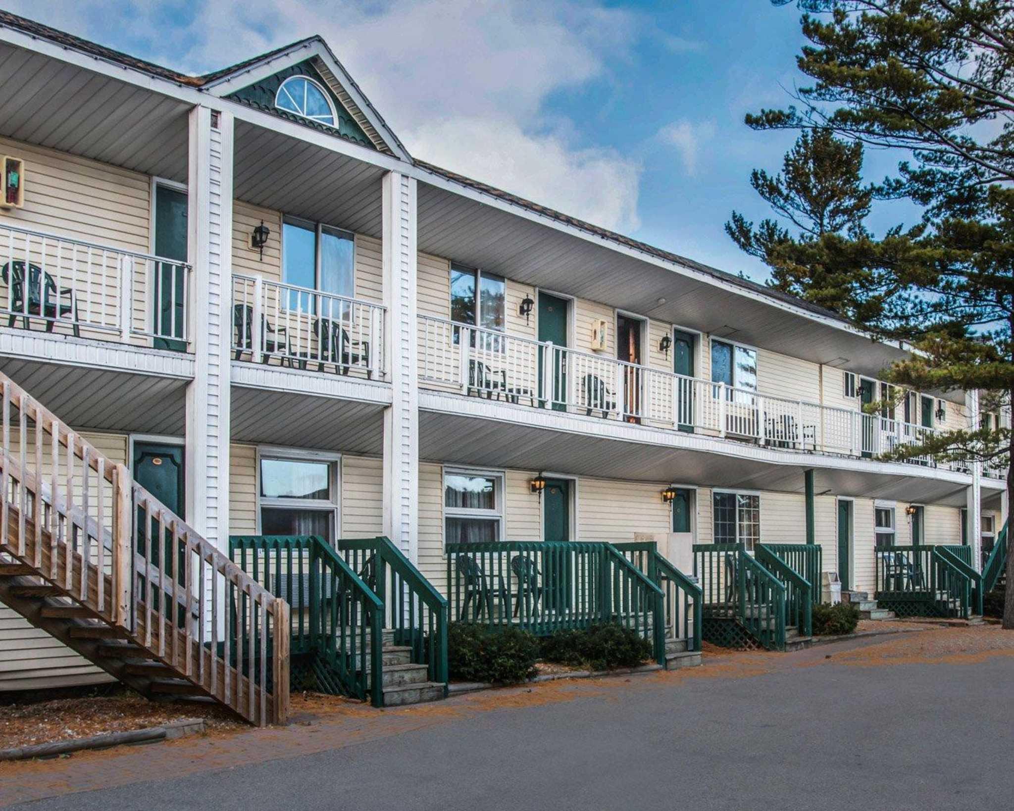 Motels In Mackinaw City Mi