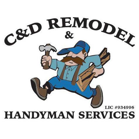 C & D Remodel & Handyman Services Inc.