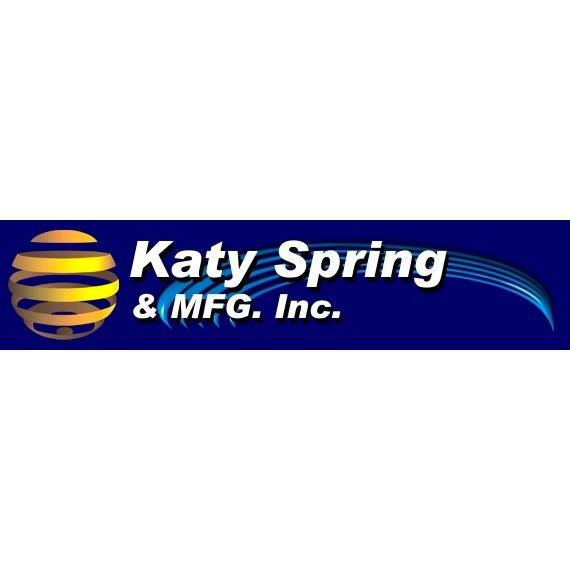 Katy Spring & Manufacturing, Inc  at 3535 Schlipf Rd, Katy, TX on Fave