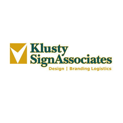 Klusty Sign Associates, Inc.
