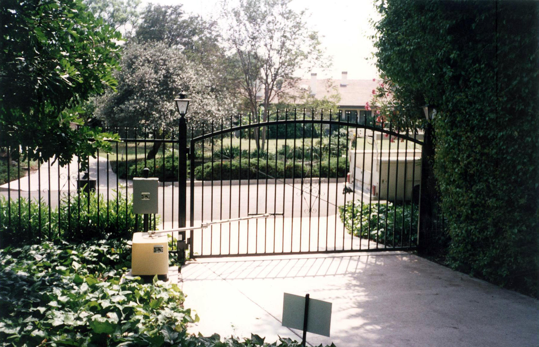 Mission Fence & Patio Builders in Rosemead, CA, photo #8