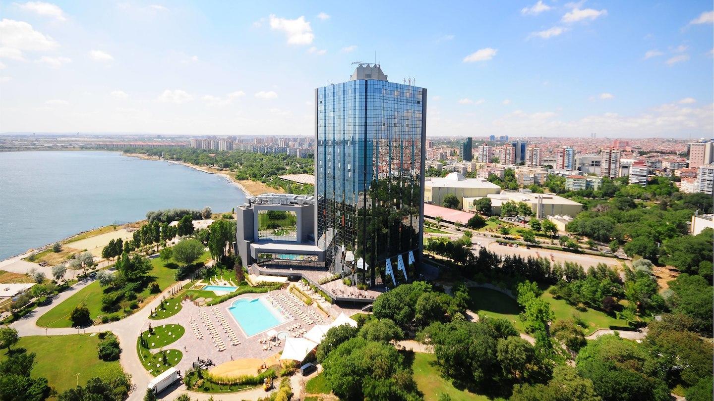 Sheraton Istanbul Ataköy Hotel