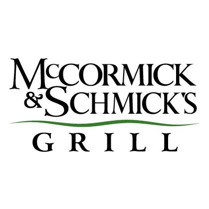 McCormick & Schmick's Grill