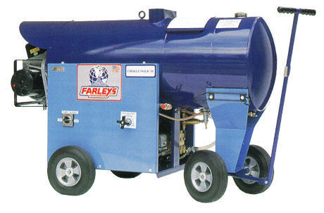 Powerwash Solutions of Western PA LLC image 5