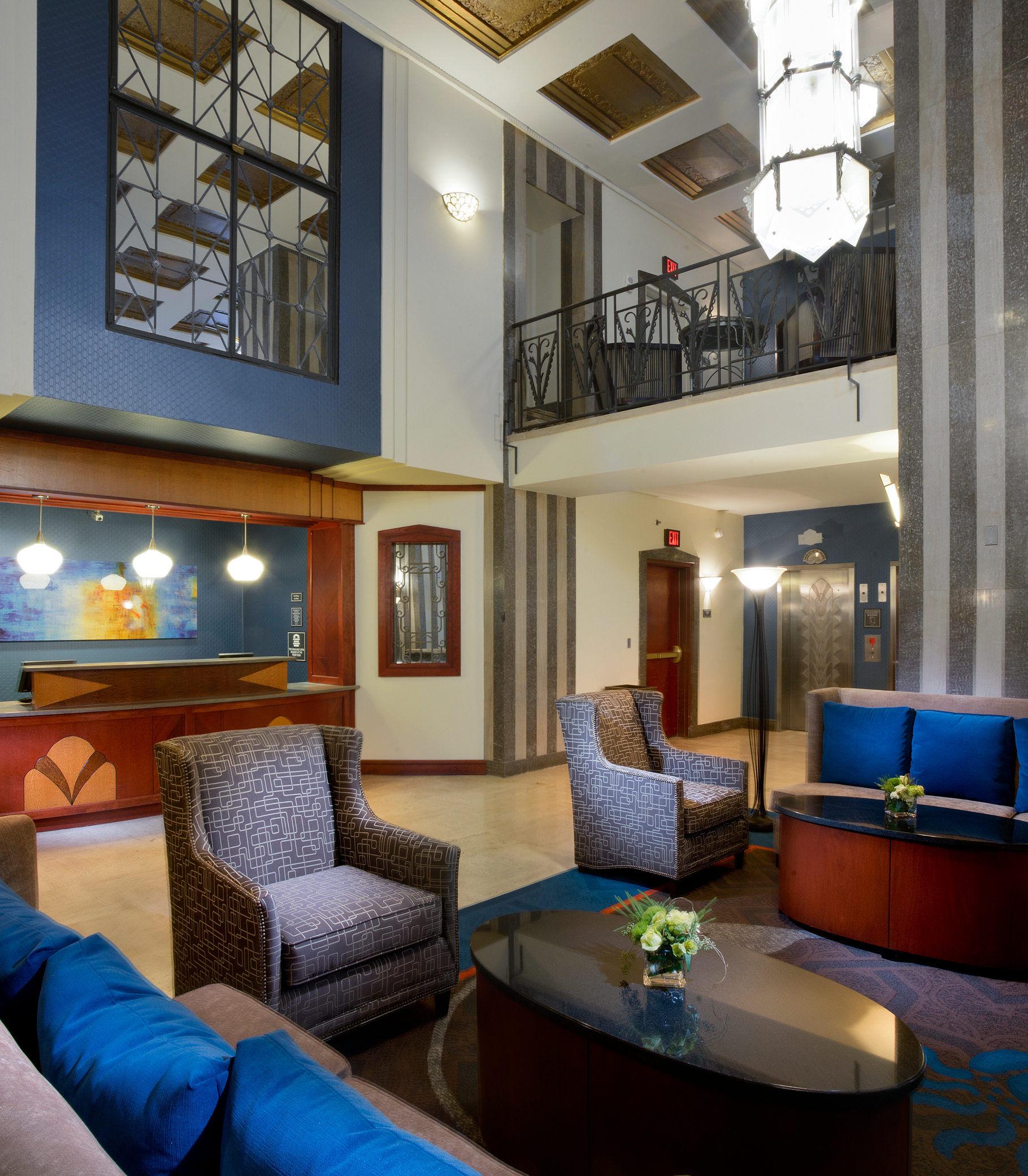 Residence Inn by Marriott Memphis Downtown