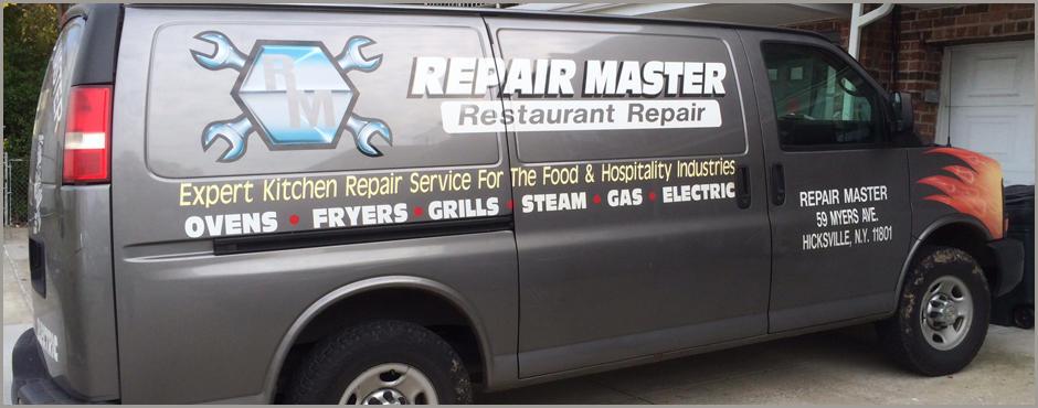 Repair Master Services image 1