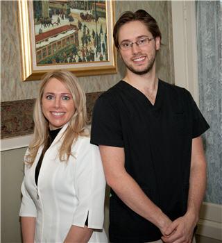 Centre Dentaire Guillemette et Laroche à Joliette