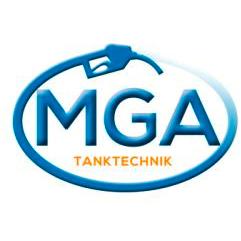 Logo von MGA Tanktechnik GmbH & Co. KG