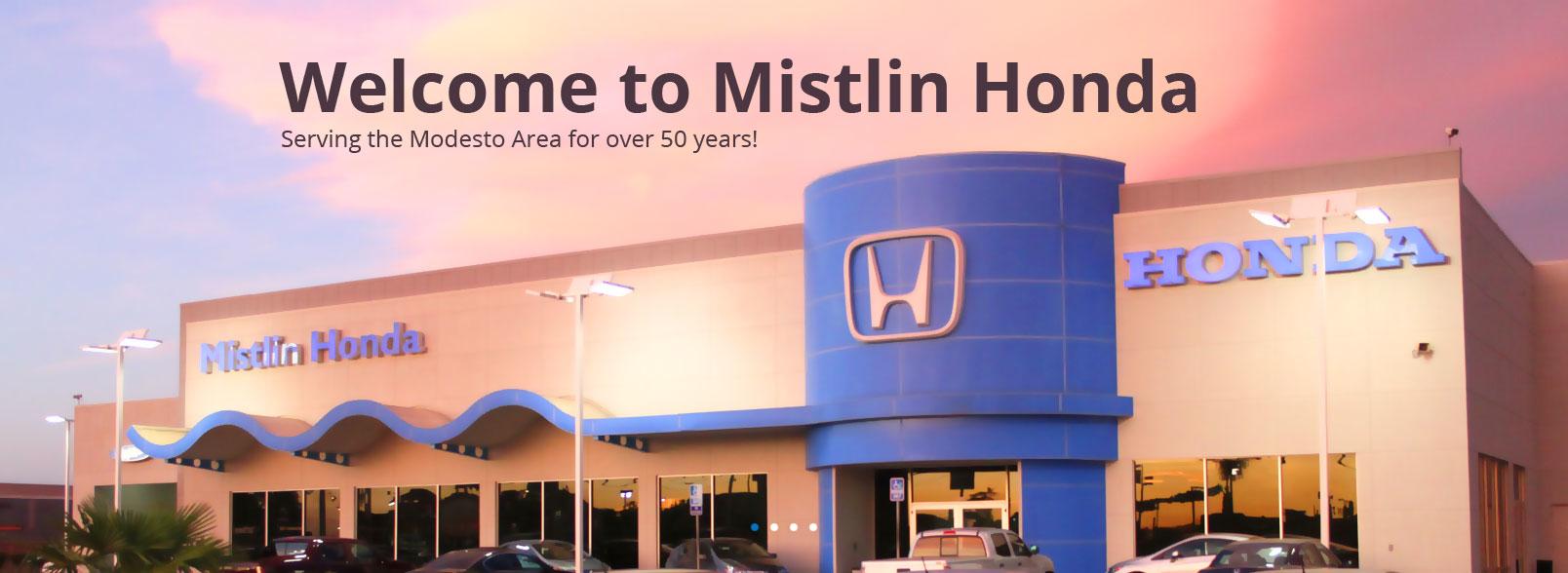 Mistlin Honda image 0