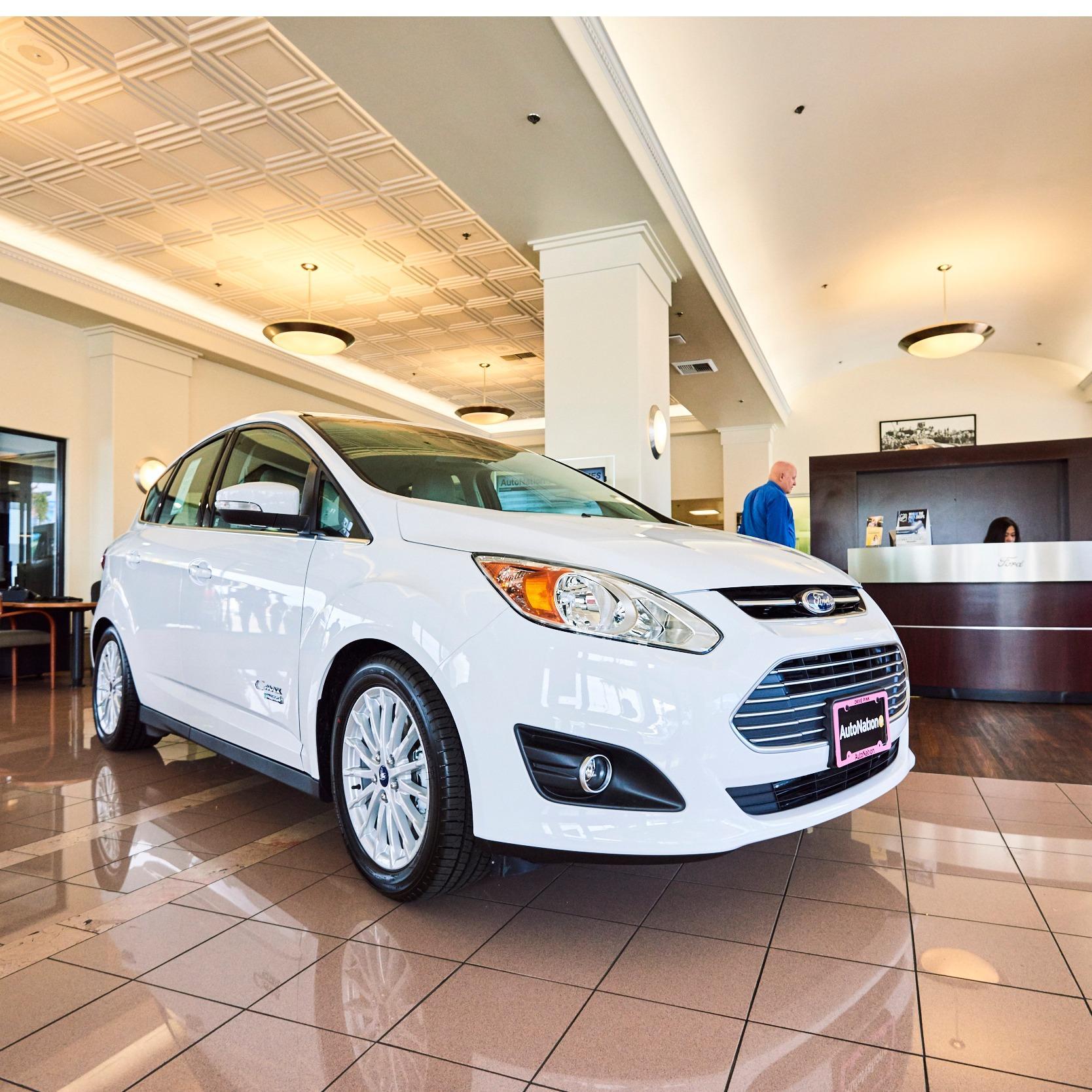 AutoNation Ford Torrance