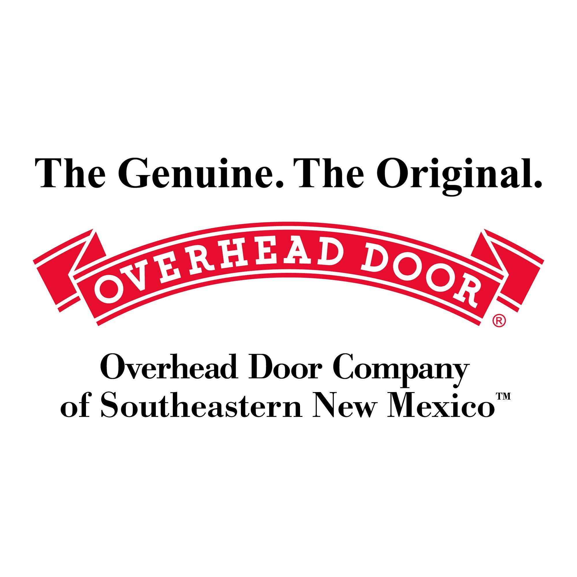 Overhead Door Company of Southeastern New Mexico