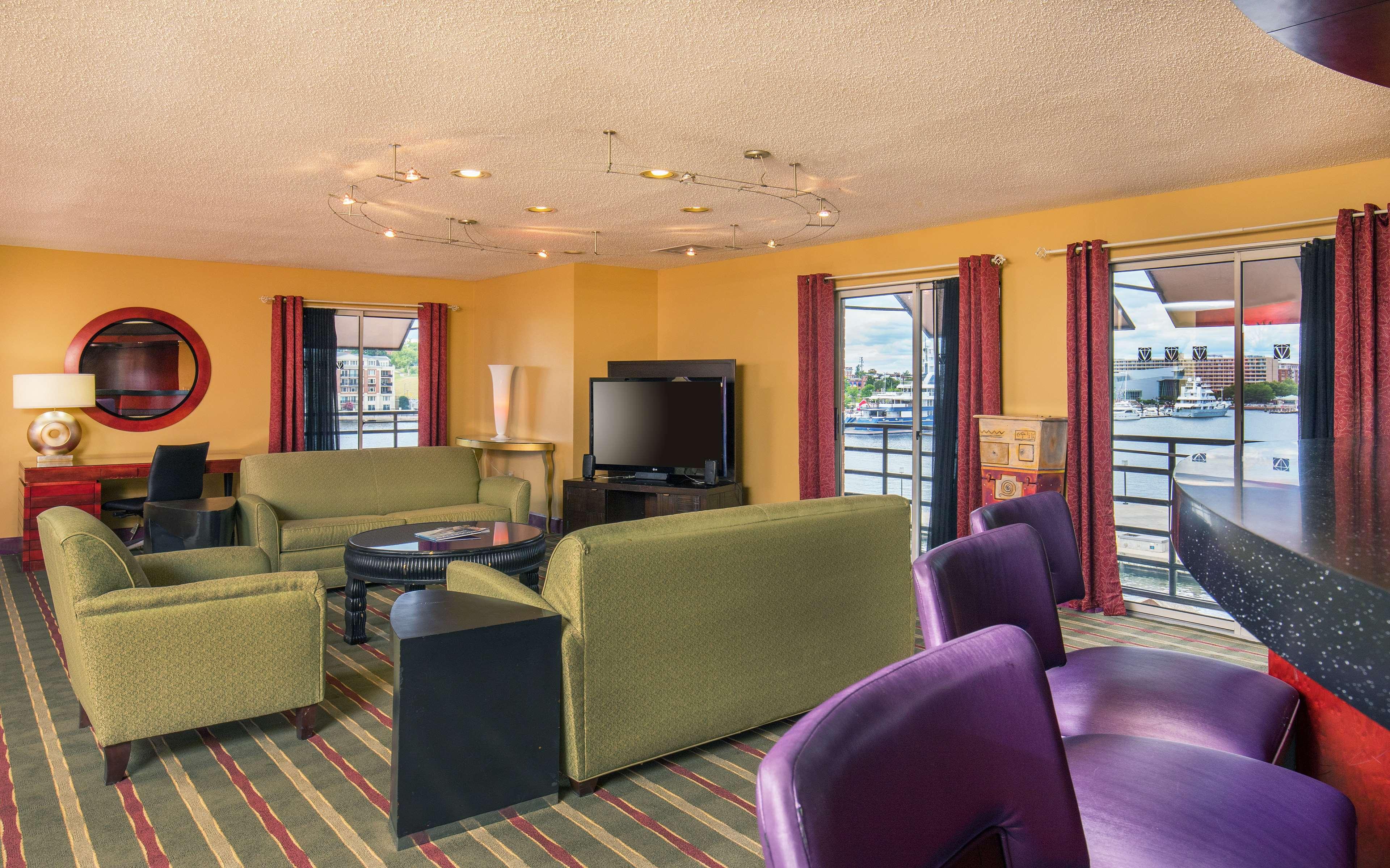 Pier 5 Hotel Baltimore, Curio Collection by Hilton image 20