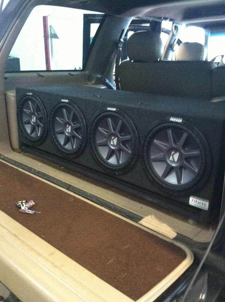 Full Throttle Custom Automotive