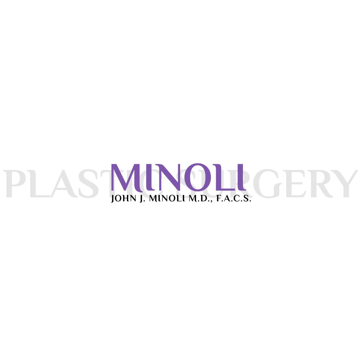Dr. John J. Minoli, MD