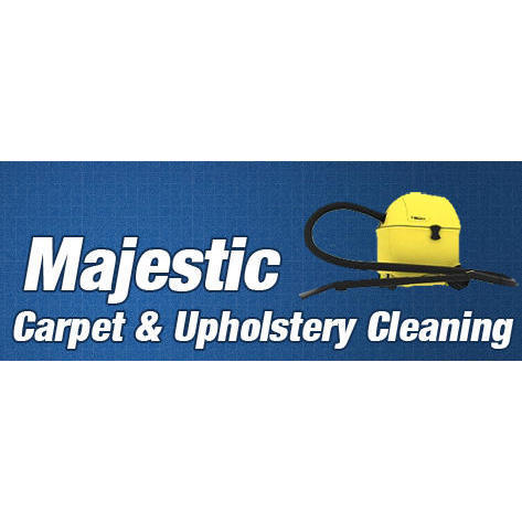 Majestic Carpet & Upholstery Cleaning