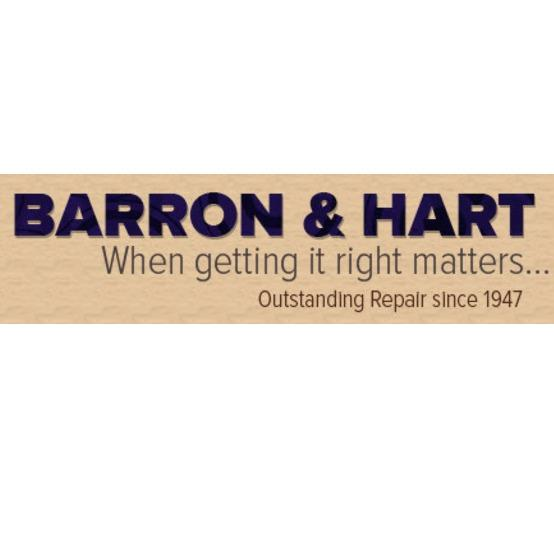 Barron & Hart image 5