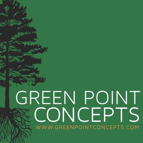 Green Point Concepts Cabinetry  and  Woodworks