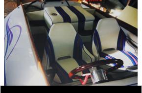 Ted's Custom Upholstery Inc image 3