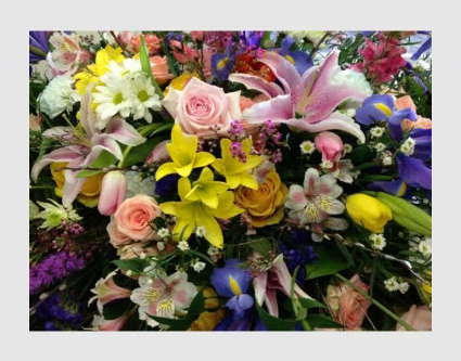 Vaughn's Flowers & Gifts image 2