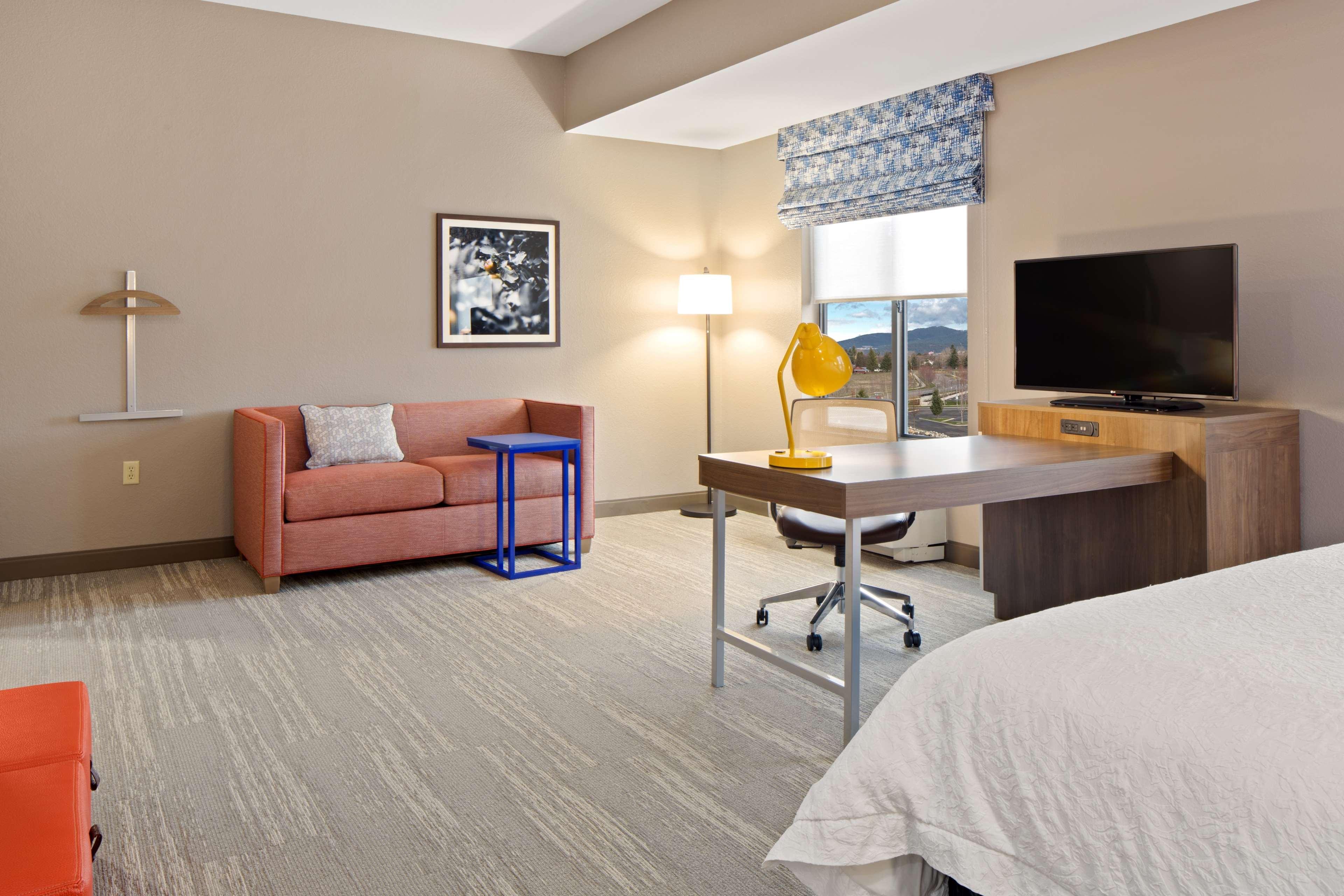 Hampton Inn & Suites Spokane Valley image 25
