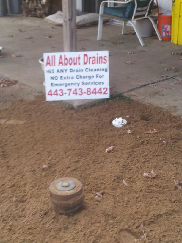ALL ABOUT DRAINS LLC image 8