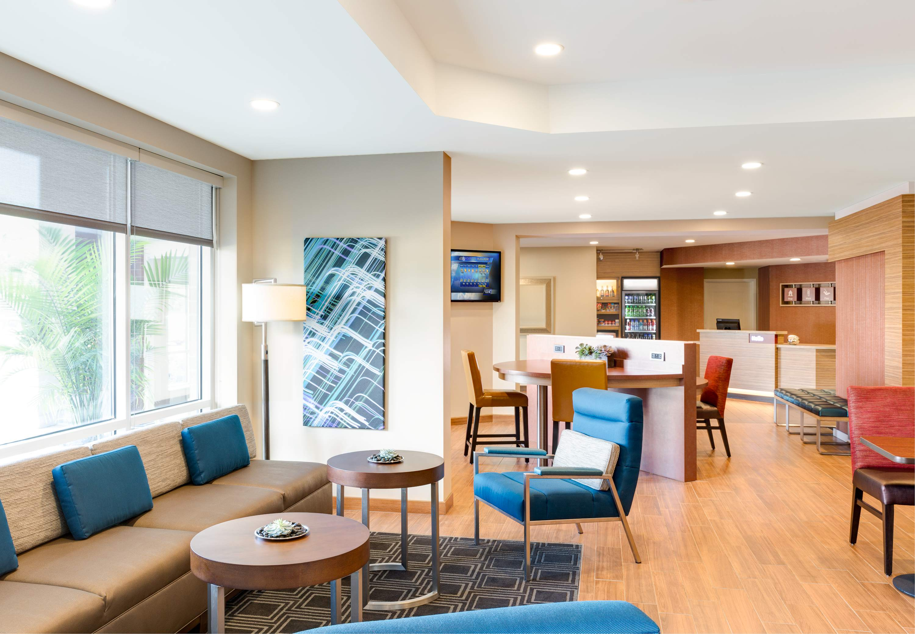 TownePlace Suites by Marriott Austin North/Lakeline image 3