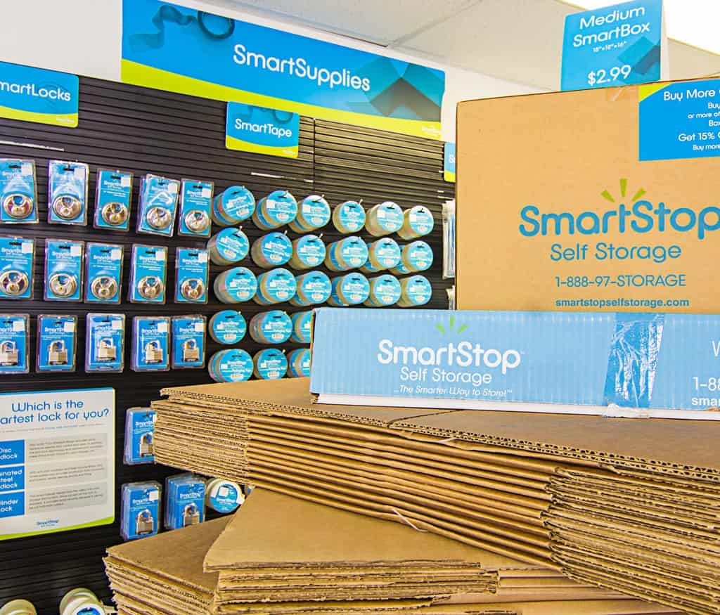SmartStop Self Storage image 5