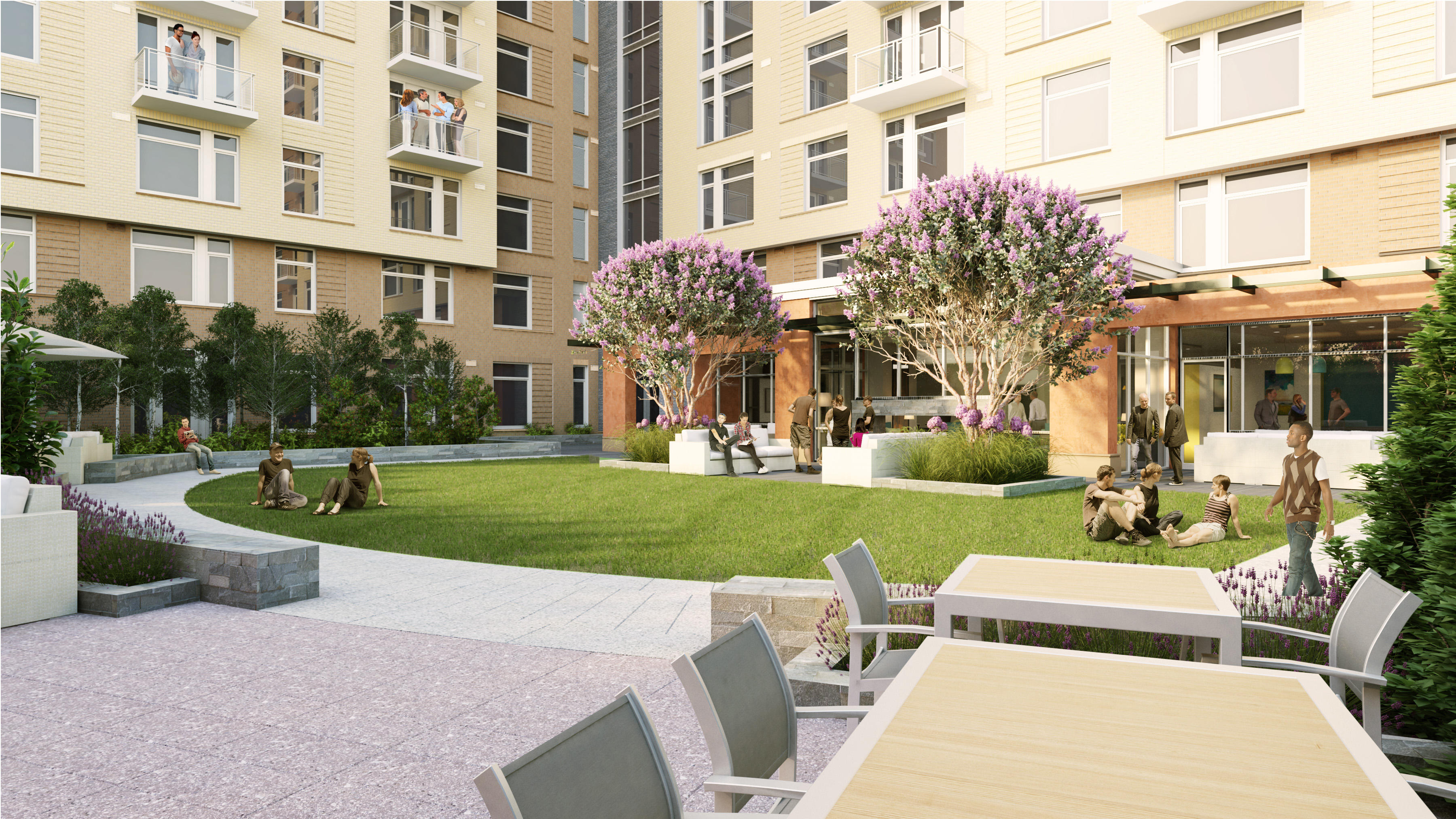 Solaire 8250 Apartments image 1