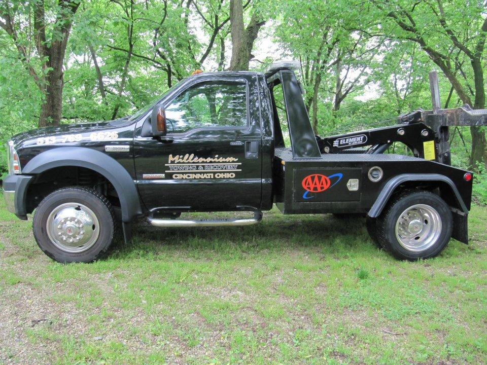 Millennium Towing & Recovery image 2
