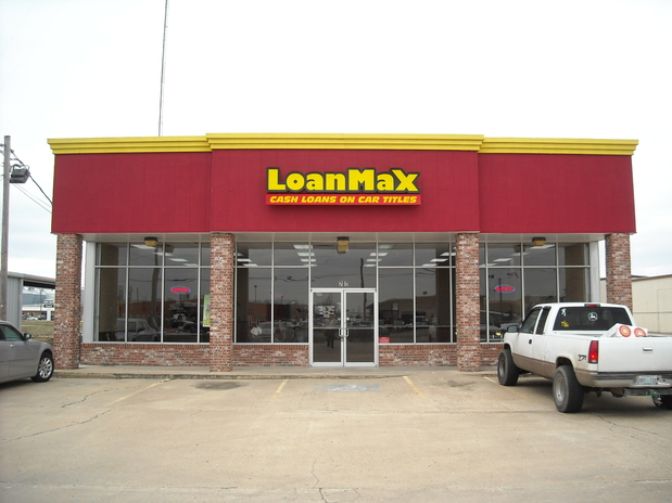 Loanmax cleveland ms