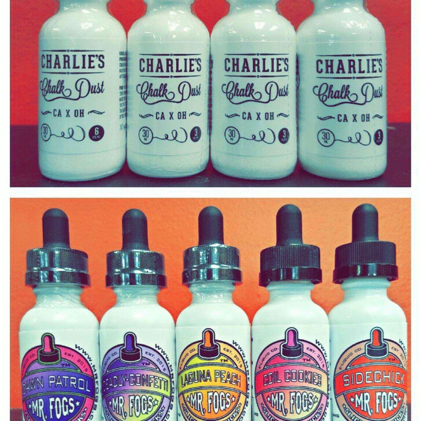 Cloud Parlor Vape Shop image 78