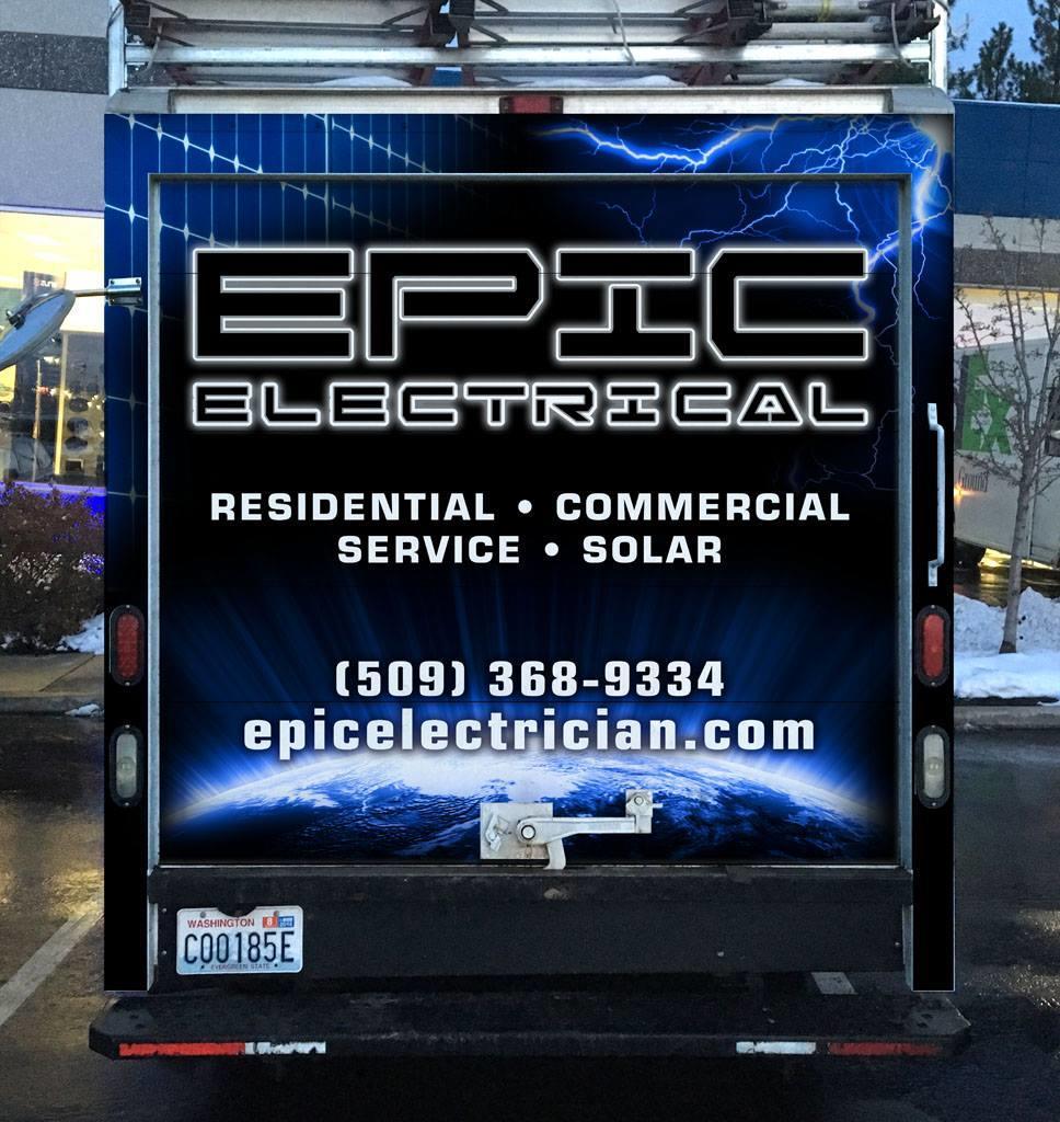 Epic Electrical Enterprise, LLC image 2