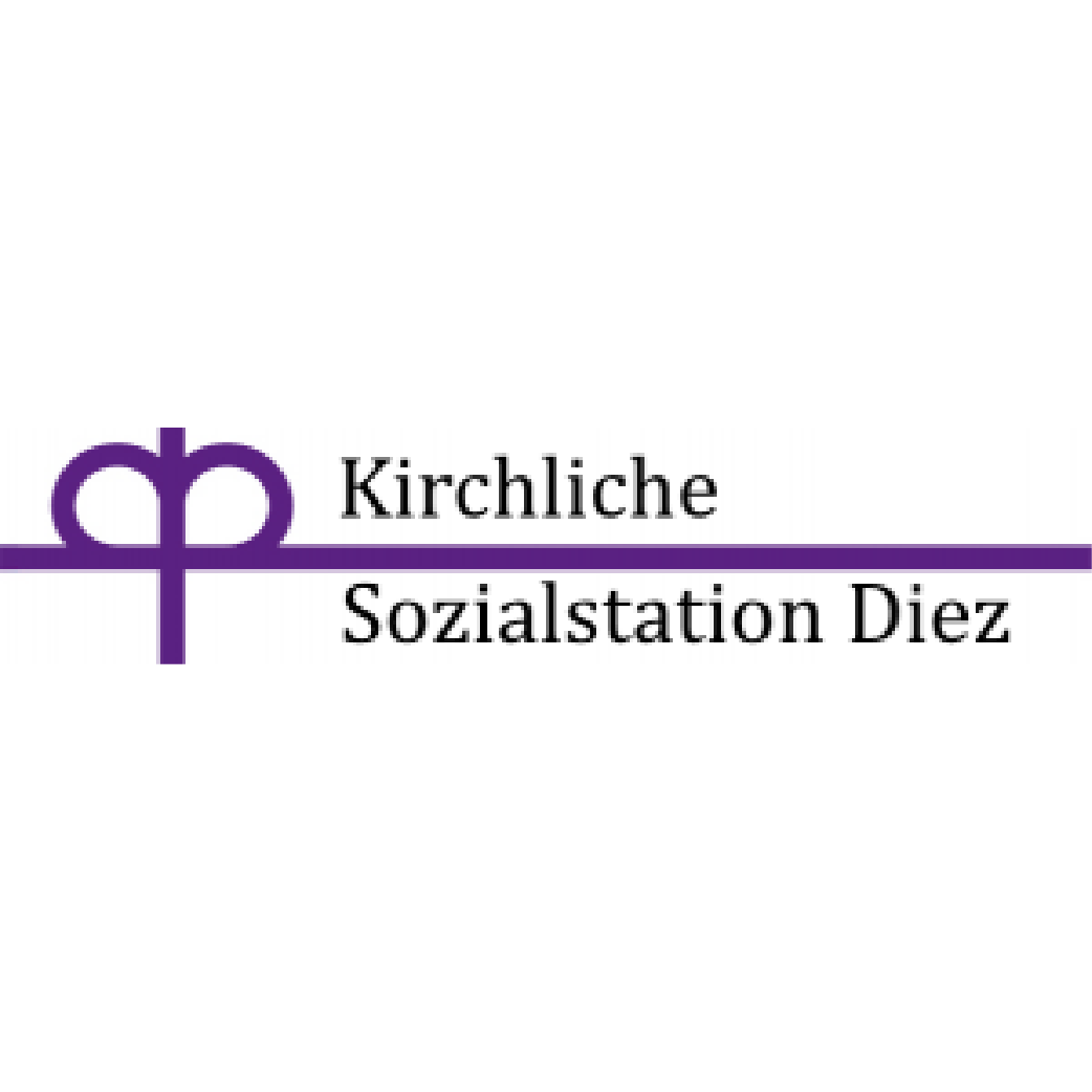 Logo von Kirchliche Sozialstation Diez