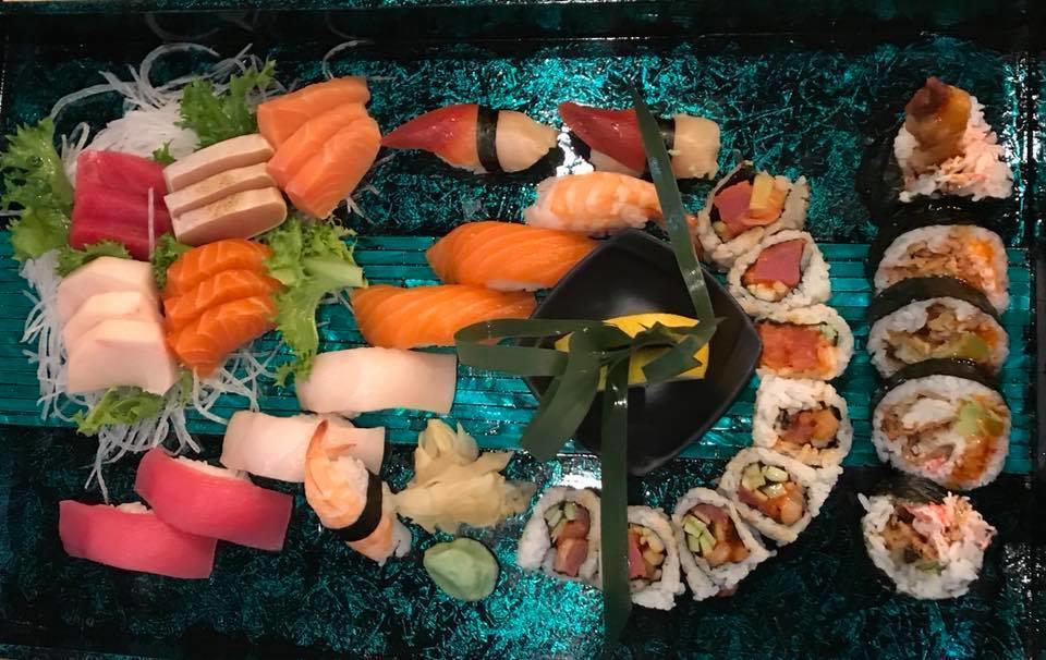 Sakae Sushi image 4