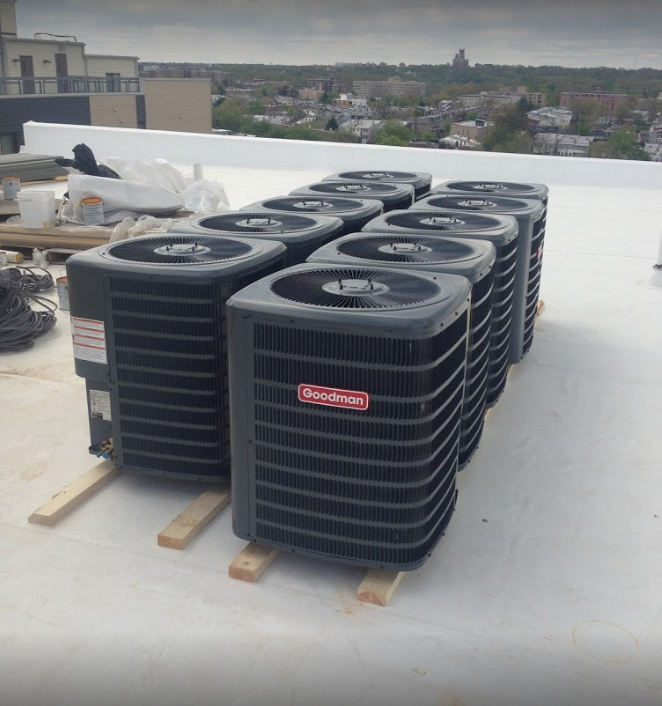 Zagros Heating & Air Conditioning LLC image 1