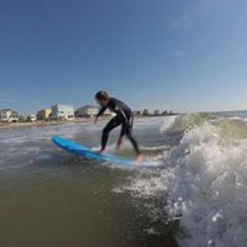 Carolina Salt Surf Lessons & Rentals image 1
